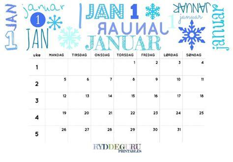 norway design kalender image gallery norsk kalender 2016