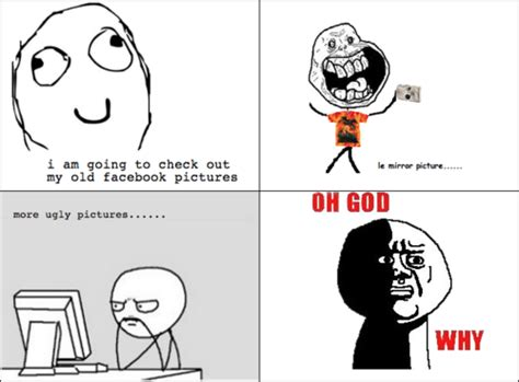 Oh God Why Memes - facebook meme pictures images photos