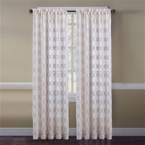 cape cod curtains buy cape cod rope knot embroidered window valance from bed