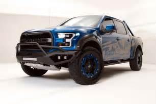 Ford Raptor Upgrades 2017 Ford Raptor Vengeance Series W Pre Runner Guard