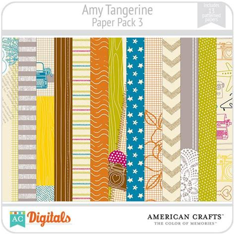 american craft paper american crafts paper packs