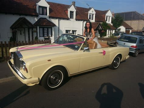 rolls royce vintage convertible classic car hire wedding cars rolls royce corniche 1984