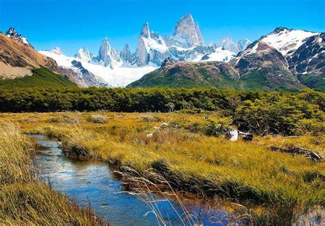 imagenes de otoño en la patagonia paisajes de la patagonia argentina taringa