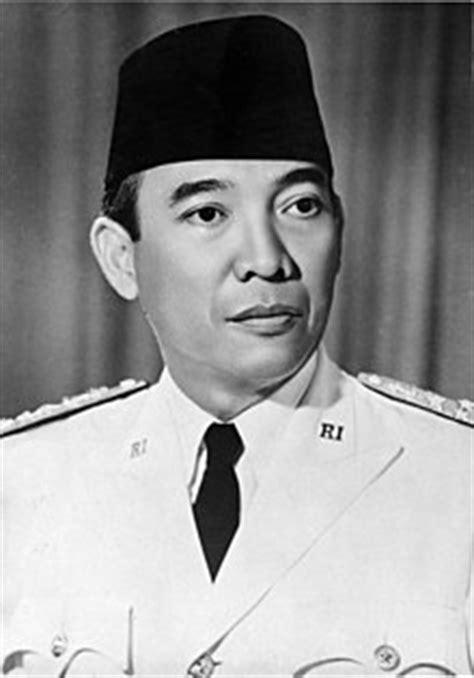 soekarno bahasa indonesia ensiklopedia bebas