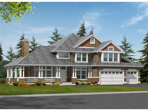 Traditional Craftsman House Plans Robley Craftsman Home Plan 071d 0171 House Plans And More