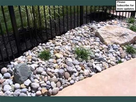 rock landscape design rock landscape design ideas landscaping rocks around