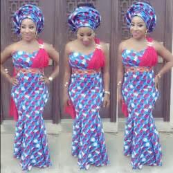 2015 trendy ankara styles traditional wedding dresses