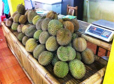 kedai sop durian serang