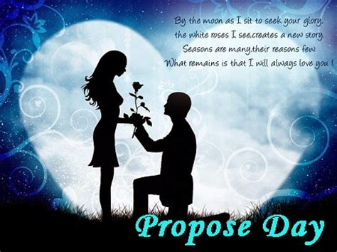 sms day special 40 happy propose day 2017 sms messages for him and