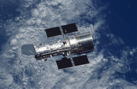 hubble telescope in their own words astronauts on 25 years of hubble part