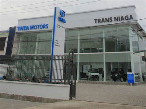 Alarm Mobil Di Medan tata motors masuk kota medan panduan pembeli mobil123