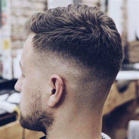 high skin fade haircuts low fade vs high fade haircuts