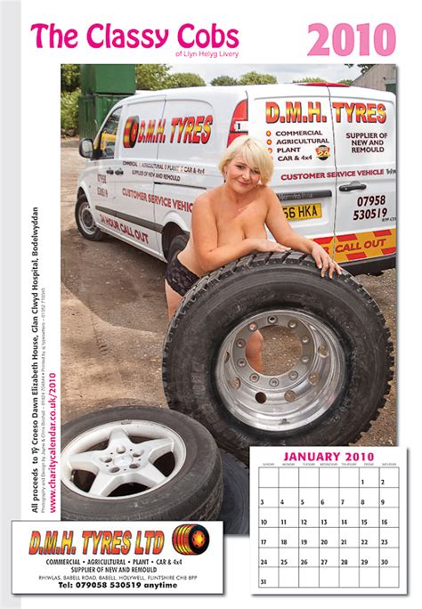 Sell Calendars For Charity The Calendar 171 2010 Charitycalendar Co Uk