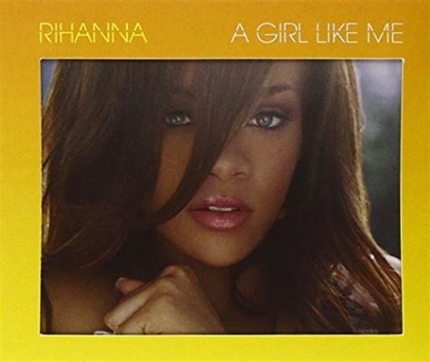 Rihanna Import a like me import it all