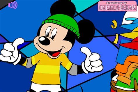 Dress Micky mickey mouse dress up disney loon