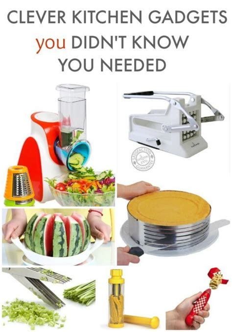 23 creative kitchen gadgets you needed but didn t know existed clever kitchen gadgets you didn t know you needed the o