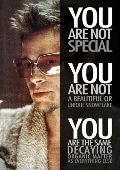 film online you are not you 17 best images about tyler durden on pinterest brad pitt