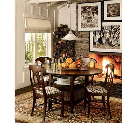 kitchen table decorating ideas brandon style rug pottery barn for the home