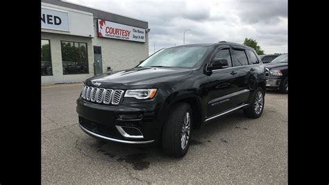 jeep grand 2017 blacked out 2017 jeep grand summit black