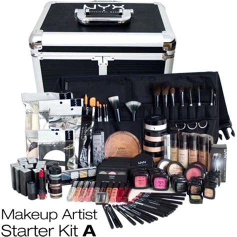 Makeup Kit cosmetics zone makeup kit for