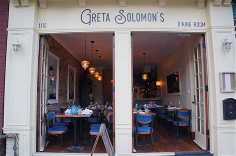 greta cuisine greta solomon s dining room 171 where jess ate