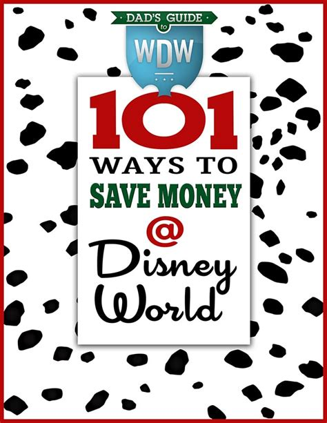 101 Ways To Save The Earth By David Bellamy by 101 Ways To Save At Disney World A Preview Guide