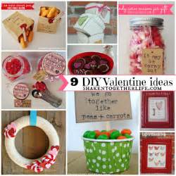 Home Decor Gifts by 9 Diy Valentine Ideas Home Decor Crafts Amp Gifts