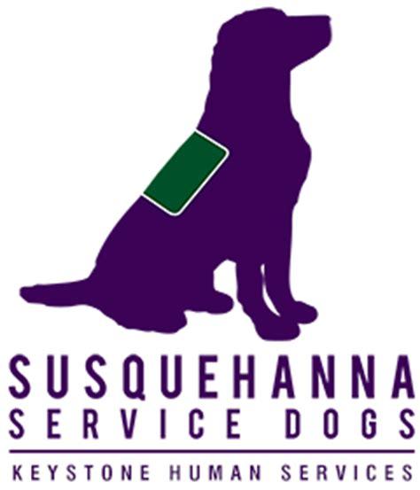 susquehanna service dogs keystone human services keystone human services