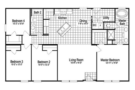 30x50 house design 30x50 floor plans copyright 2014 palm harbor homes all
