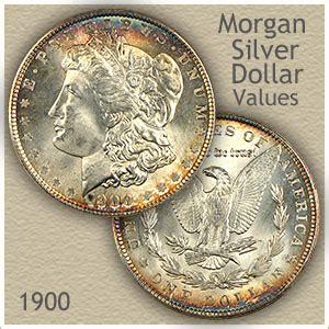 1 oz silver one dollar 1900 1900 silver dollar value discover their worth