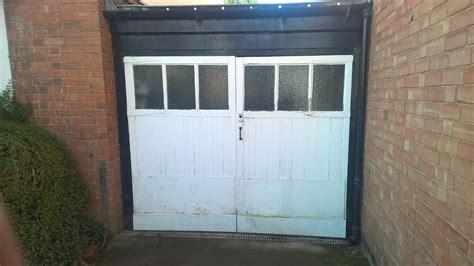 Stratford Garage Door by Stratford Upon Avon Archives Elite Gd