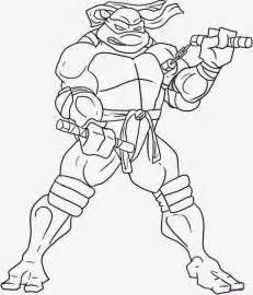 mutant turtle coloring pages craftoholic mutant turtles coloring pages