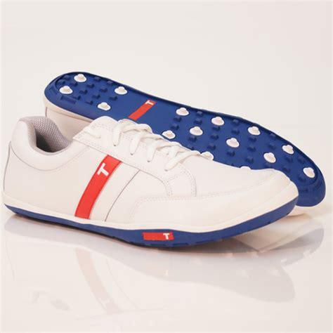 true golf shoes true linkswear true phx golf shoes mens white navy at