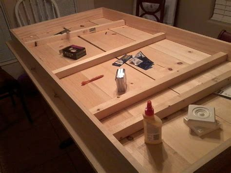 build your own kitchen table build your own kitchen table diy wholesome and homemade