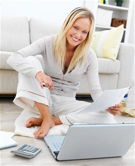 How To Work Online From Home And Get Paid - online paid surveys get paid working at home