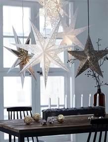 schwedische dekoration weihnachtsschmuck im skandinavischen stil 46 ideen wie