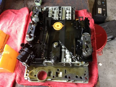 mercedes 722 6 transmission conductor plate replacement yelp