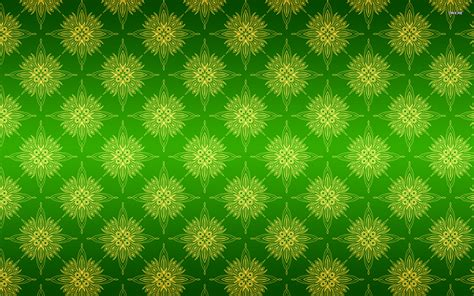 Green Vintage by Green Vintage Pattern Wallpaper Vector Wallpapers 865