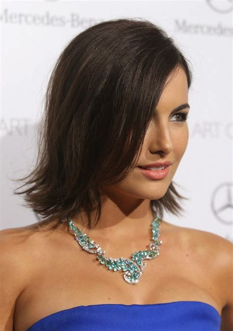 camilla belle hairstyles top hair trends camilla belle flip hairstyle for dating styles weekly