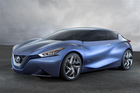 new nissan concept images nissan friend me concept car 2013