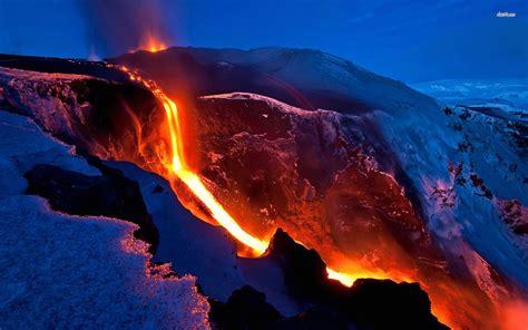 wallpaper iphone 6 volcano wallpaper river of lava