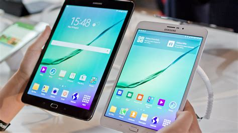 Samsung Tab S2 samsung galaxy tab s2 8 review pc advisor