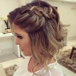 Hairstyles 24 perfect prom hairstyles