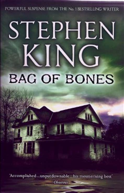 stephenking bag of bones images
