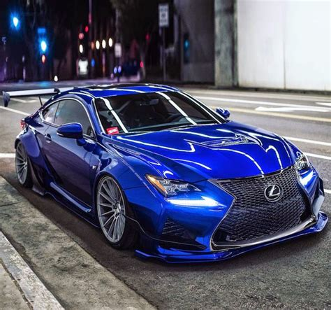 lexus rcf widebody m 225 s de 25 ideas incre 237 bles sobre carrocer 237 as de coches rc