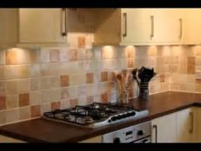 Kitchen Wall Tile Ideas by Kitchen Wall Tile Design Ideas Youtube