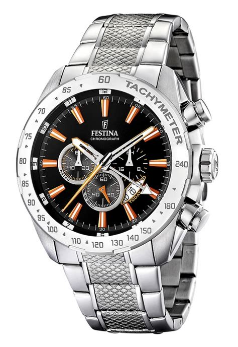 new chronograph watches from festina review