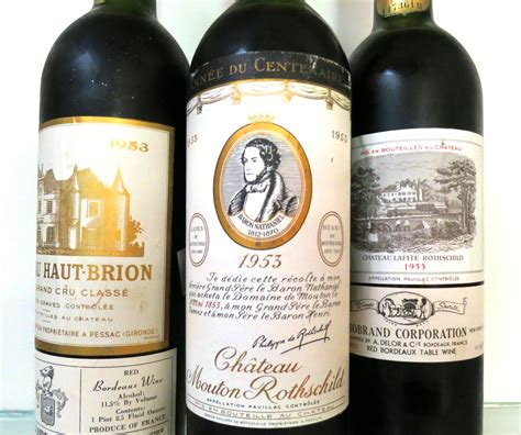 the wine cellar insider bordeaux wine guide wine blog 1953 bordeaux wine vintage report and buying guide