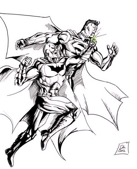 batman vs superman coloring pages coloring pages