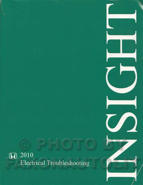 service manual pdf 2010 honda insight service manual chamsob blog